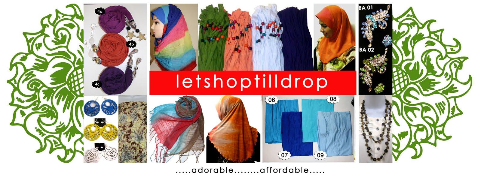 letshoptilldrop