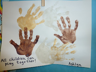Martin Luther King Day Craft Preschool Lesson Plans