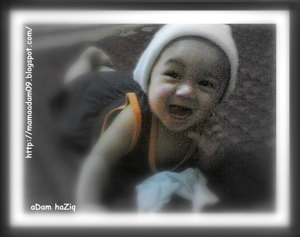 ..:: aDam 6 mOnth ::..