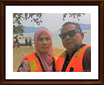 ♣ mama dan ayah ♣