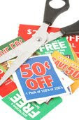 Coupon 101 - New Couponers