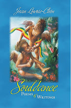 Souldance - by Jean Lowrie-Chin