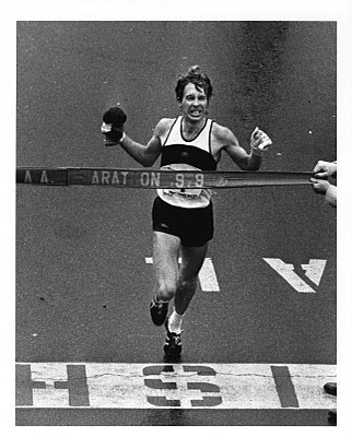 Bill Rodgers, Boston Marathon, Patriot's Day, Boston Billy, 1979 Marathon finish, Boston Marathon finish line