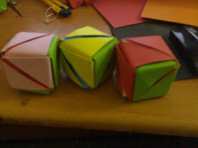 How To Make Origami Rose. Magic Rose Box Origami,