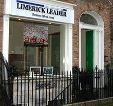 <b>Limerick Leader</b>