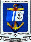 PAGINA PERSONAL GRUPO AUXILIAR DE GUARDACOSTAS LA GUAIRA