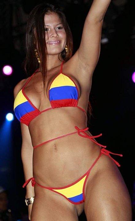 Johanna Maldonado - Diosa ColombianaJohanna Maldonado Biografia