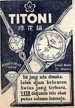 IKLAN TITONI