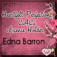 Heartfelt Perfections CU4CU License