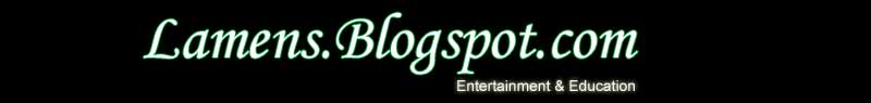 Lamens.Blogspot.com