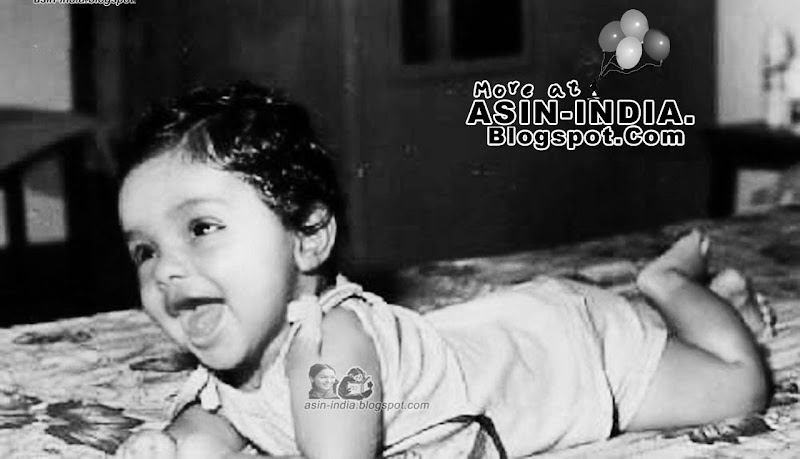 ... asin in her first car,asin home videos , family photots and family ...