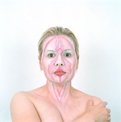 Vagina Face III