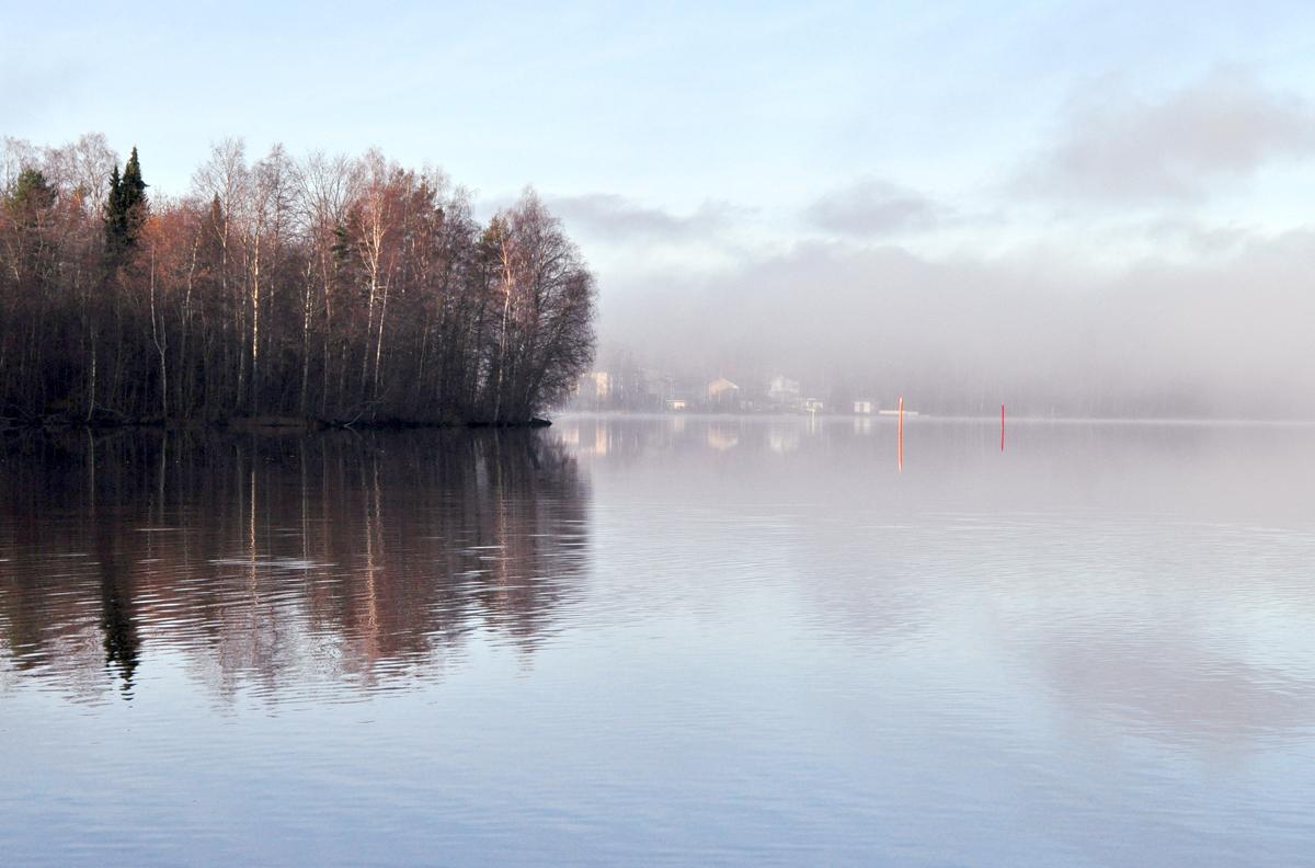 nocturne eino leino Rovaniemi