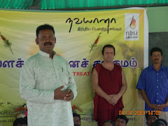Budha Dhamma Training
