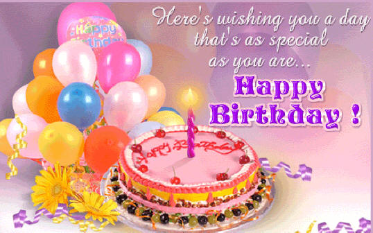 Happy Birthday Greetings Special Friends Birthday Greetings wishes · Send