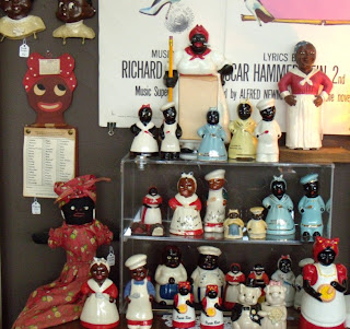 Sometimes Called Mammy Or Aunt Jemima Collectibles These Items Are Dated From The 1930 S 1950 S We Have A Huge Collection Of Wall Decor Figures