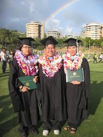 graduation May 2010