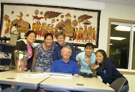 my class, nov 20, 2009