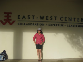 East West Center, Summer 2010