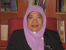 Pengetua SMK Tengku Laksamana