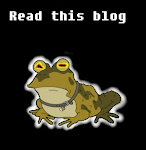 Hypnotoad recommends