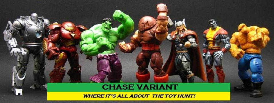 Chase Variant