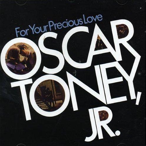 Oscar Toney Jr Turn On Your Love Light