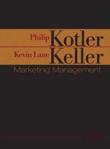 Philip Kotler Marketing Books Pdf