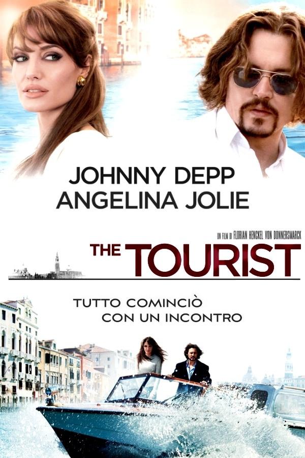 ტურისტი (ქართულად) The Tourist Турист