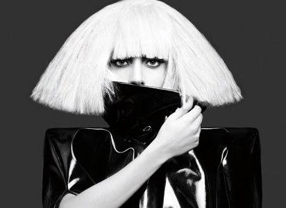 Lady Gaga Fame Monster Album Cover. Lady Gaga Fame Monster Album