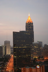 Oh Atlanta!