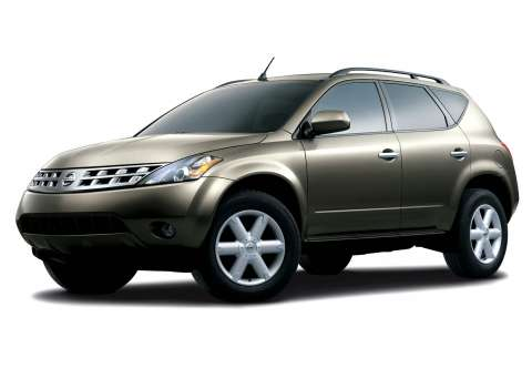 nissan murano owners manual 2005 Free Download repair