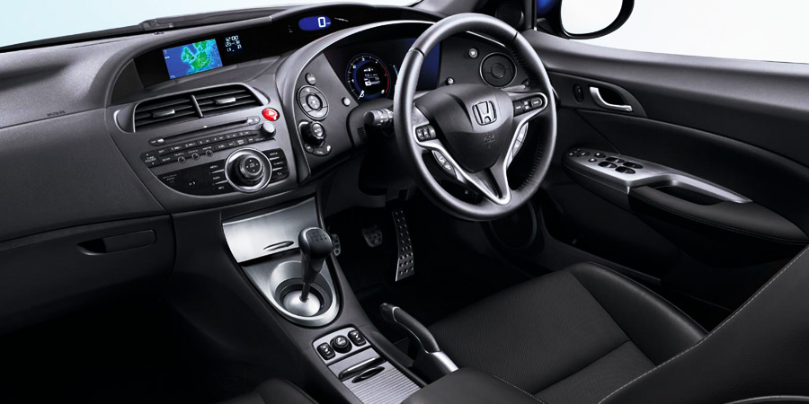 Honda civic 2012 pics and specifications