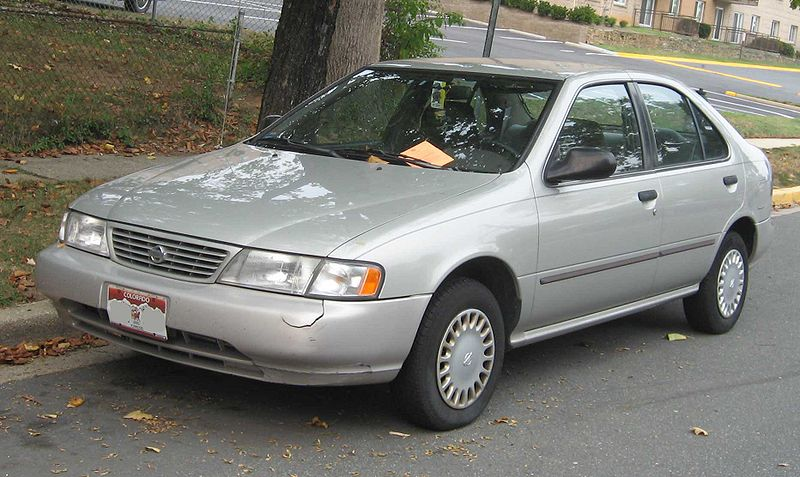 Nissan sunny factory service manual free download repair service nissan sunny is also called nissan sentrais manual is for mode l19971995 1999 b14 all of the engines in category of b14 line up came with timing sciox Gallery