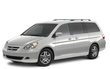 Honda Odyssey Owners Manual 2007 Free Download Repair