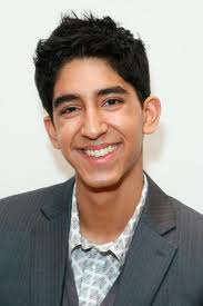 dev patel is handsome