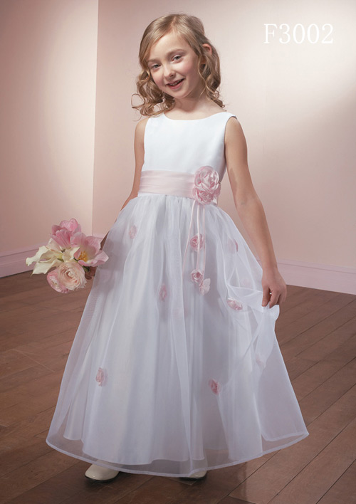 Girls Wedding Dresses Best