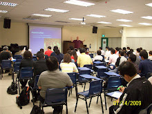 Chaplain Training in Singapore