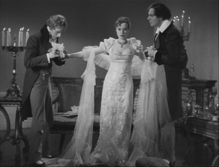 """que grande es el cine: """"la novia de frankenstein"""". el monstruo busca"""