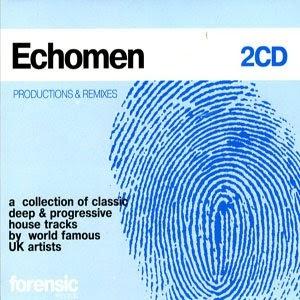 Echomen - Cure