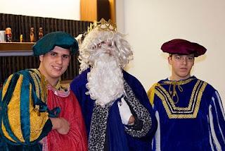 Colegio Mayor PEñafiel Valladolid