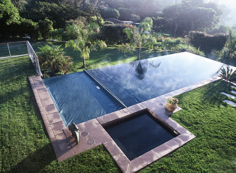 Coverstar safety swimming pool covers for automatic and for Pool design utah