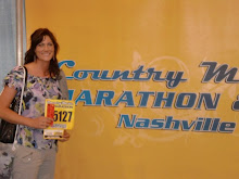My first half marathon- Rock n Roll Country Music- 04/24/10