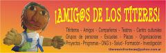 AMIGOS DE LOS TITERES