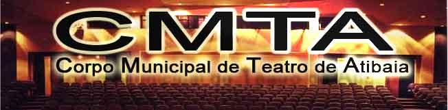 Corpo Municipal de Teatro de Atibaia-SP