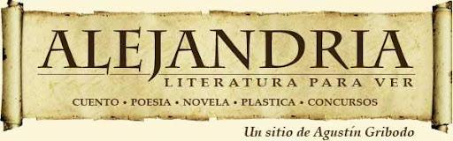 ALEJANDRÍA - Literatura para ver