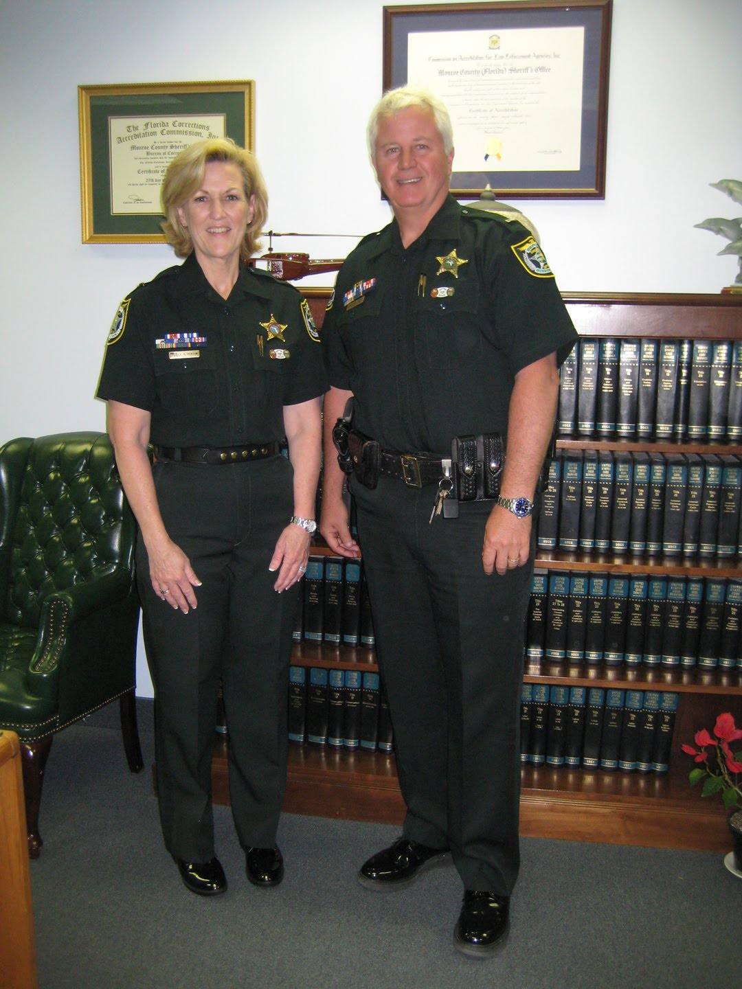 Monroe County Sheriff's Office - Florida Keys: May 2010
