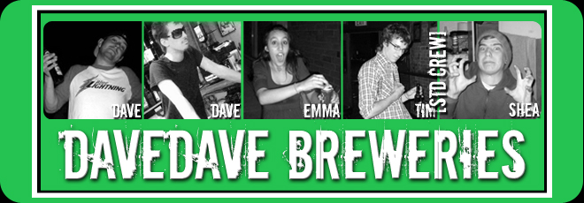 DaveDave Breweries