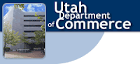 Utah Department of Commerce