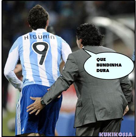 Maradona Gay 108